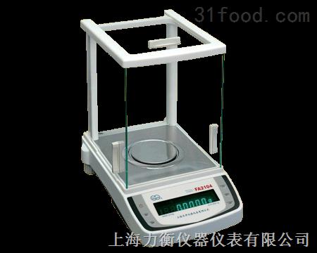 FA1004  100g电子分析天平(国产)
