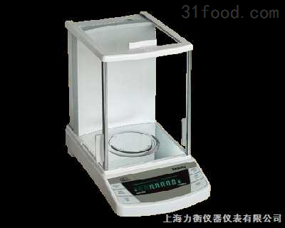 300g/1mg精密电子天平